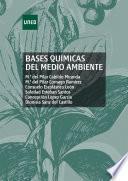 Bases QuÍmicas Del Medio Ambiente