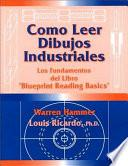 Como Leer Dibujos Industriales, Bllueprint Reading Basics