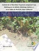 Control De La Marchitez Fusarium Oxisporum F.sp. Medicaginis En Alfalfa (medicago Sativa L.) En El Valle De Mexicali, Baja California