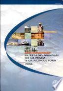 libro El Estado Mundial De La Pesca Y La Acuicultura 2004