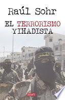 libro El Terrorismo Yihadista