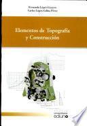 Elementos De Topografía Y Construcción