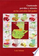 libro Guatemala