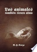 Los Animales También Tienen Alma