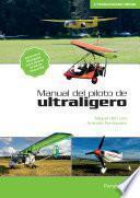 Manual Del Piloto De Ultraligero, 6.a Edición