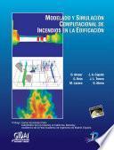 libro Modelado Y Simulación Computacional De Incendios En La Edificación
