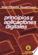 libro Principios Y Aplicaciones Digitales