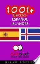 libro 1001+ Ejercicios Español   Islandés