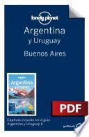 Argentina Y Uruguay 6_2. Buenos Aires