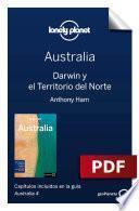 libro Australia 4_8. Darwin Y El Territorio Del Norte