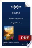 Brasil 6_1. Preparación Del Viaje