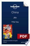 China 5. Jílín
