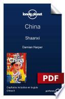 libro China 5. Shaanxi