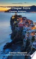 libro Cinque Terre (español)