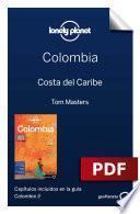 Colombia 3. Costa Del Caribe