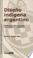 Diseño Indígena Argentino