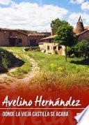 libro Donde La Vieja Castilla Se Acaba