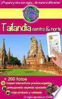 libro Eguía Viaje: Tailandia Centro Y Norte