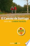El Camino De Santiago. Etapa 15. De Boadilla Del Camino A Carrión De Los Condes