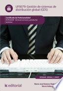 libro Gestión De Sistemas De Distribución Global (gds). Hotg0208