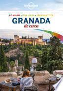 libro Granada De Cerca 2