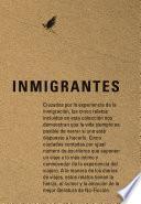 libro Inmigrantes
