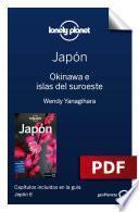 libro Japón 6. Okinawa E Islas Del Suroeste