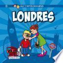 Lilly Y Anton Descubren Londres