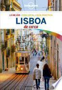 libro Lisboa De Cerca 3