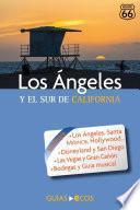 libro Los Ángeles. Y El Sur De California
