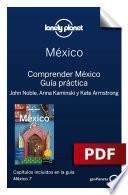 libro México 7_13. Comprender Y Guía Práctica