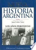 Nueva Historia Argentina