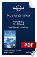 libro Nueva Zelanda 5_15. Fiordland Y Southland