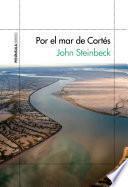 libro Por El Mar De Cortés