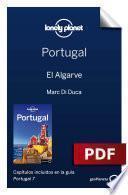 libro Portugal 7. El Algarve