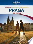 Praga De Cerca 4 (lonely Planet)