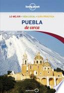 libro Puebla De Cerca 1