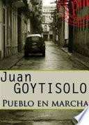 libro Pueblo En Marcha