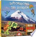 libro Samanita Exploradores Del Ecuador