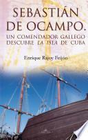 libro Sebastián De Ocampo