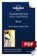 Sudamérica Para Mochileros 3. Brasil