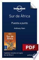 libro Sur De África 3. Preparación Del Viaje