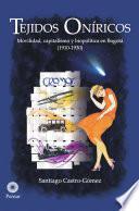 libro Tejidos Oníricos