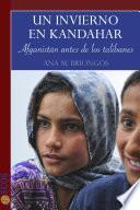 libro Un Invierno En Kandahar